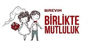 BİREVİM'den, Erzurum randevusu: