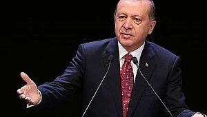 Cumhurbaşkanı Erdoğan, CHP'li Özkoç'a tazminat davası açtı