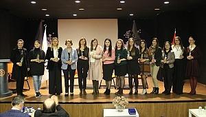 Dünya liderleri eğitimci kadınlar, TİNK'te buluştu!