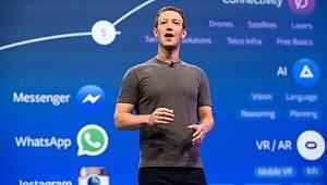 Facebook'tan COVID-19 Salgınına Karşı Mücadeleye 20 Milyon Dolarlık Katkı