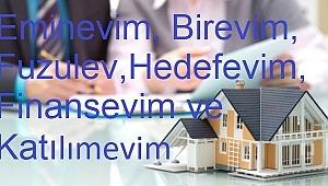 Faizsiz Ev Sahibi Yapan Kuruluşlar İçin BDDK devreye girecek.