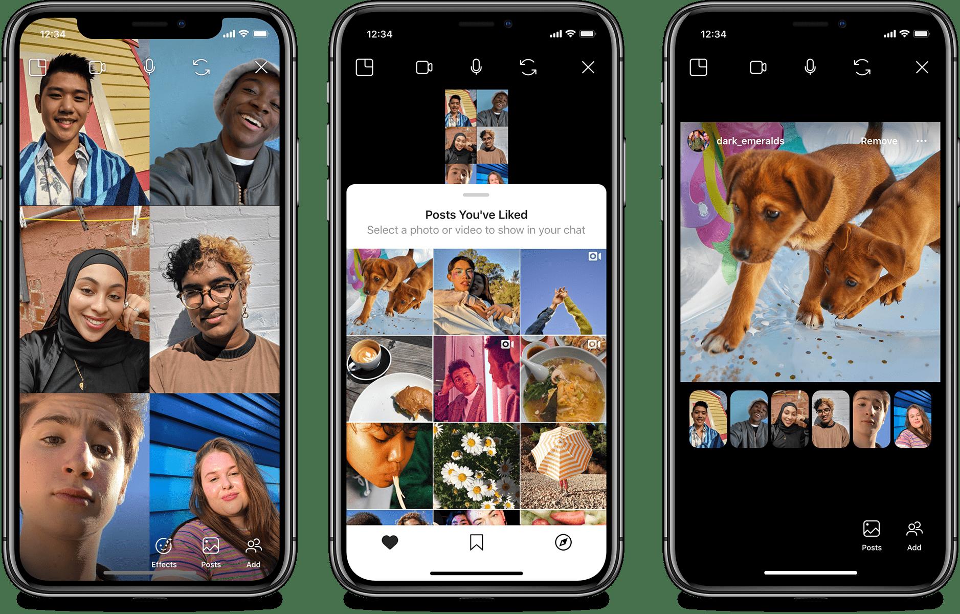 Instagram insanları bilgilendirmek, desteklemek ve güvende tutmak için çalışıyor