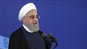 İran'da yeni koronavirüs önlemleri: Ruhani'den dikkat çeken açıklama