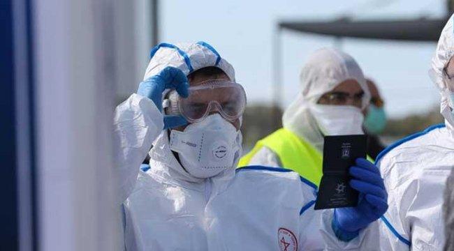 İsrail'de koronavirüsten ölenlerin sayısı 3'e yükseldi