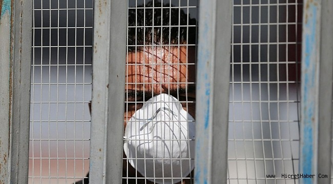 İsrail İşgalinde Filistin'de Korona Virüs Salgını…