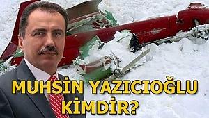 Muhsin Yazıcıoğlu kimdir?