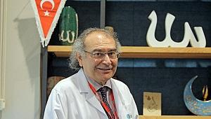 Prof. Dr. Nevzat Tarhan: Çocukluk çağı travmalarını tespit etmek için tedavi uyguluyoruz