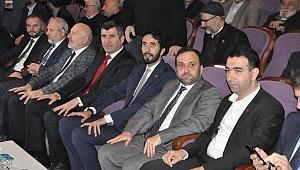Saadet Partisi Küçükçekmece İlçe Başkanı Feyzullah Çürük Güven Yeniledi (VİDEOLU)