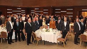 Türk mobilyacılar ihracat basamaklarını hızla çıkıyor