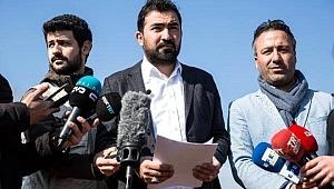 Uluslararası Mülteci Hakları Derneği'nden Edirne'deki Mültecilere Dair Raporu Açıklandı