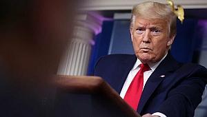 ABD'de vaka sayısı 1 milyonu aştı, Trump suçu onlara attı