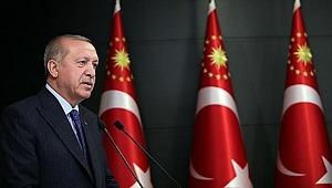 """Başkan Erdoğan """"Ülkemiz Medya ve siyaset Virüslerinden de kurtulacaktır…"""""""