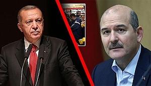 Başkan Erdoğan ve Bakan Soylu'ya kim Operasyon Çekti?