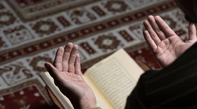 Berat gecesinde okunacak dualar nelerdir?