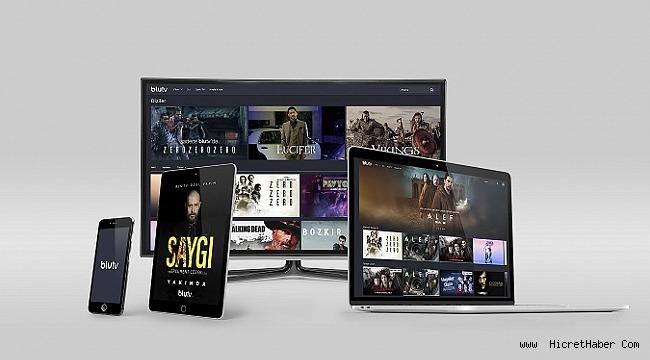 BluTV Irak, Azerbaycan ve Katar'a Açıldı