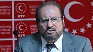 BTP Başkanı Haydar Baş, corona virüsü sebebiyle hayatını kaybetti.