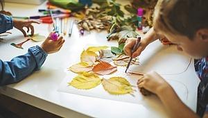 Çocuğumun Yaratıcılığını Desteklemek için Anne Baba olarak Neler Yapabilirim?