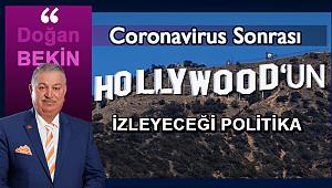CORONAVIRUS SONRASI HOLLYWOOD'UN İZLEYECEĞİ POLİTİKA