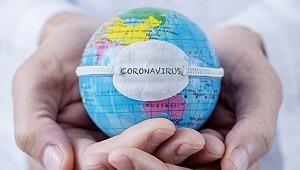 Coronavirüste ABD, Rusya ve dünyada en kara gün
