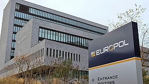 Europol adım adım izledi! Tıbbi malzeme dolandırıcılığı yapan kişiye operasyon