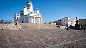 Finlandiya'dan 2. Dünya Savaşı'ndan sonra ilk ekipman tedariki