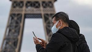 Fransa'da ölü sayısı 21 bini aştı