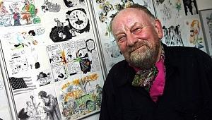 Hz.Muhammed (S.A.V.) karikatürleri çizenlerden biri olan Danimarkalı karikatürist Kurt Westergaard