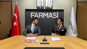 İlk defa Bir Türk Firması FARMASİ Dünyanın En Büyük 100 Doğrudan Satış listesinde!