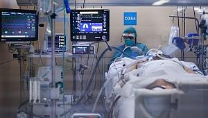 İran'da ve İspanya'da koronavirüs bilançosu artıyor