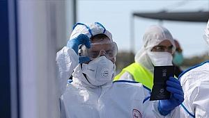 İsrail'de koronavirüsten ölenlerin sayısı 20'ye yükseldi