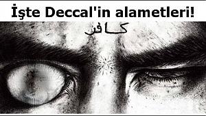 İşte Deccal'in alametleri! Dünya ürperdi, işaretler tek tek beliriyor.
