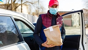 Koronavirüs Alışveriş ya da Kargo Paketlerinden Bulaşır mı?