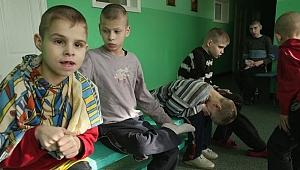Koronavirüs salgınından etkilenen Belarus'taki bir yetimhane, yardım bekliyor