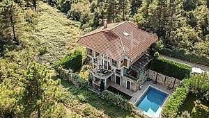 Koronavirüsün Türkiye'de görülmesiyle kiralık villa ve müstakil konutlara talep arttı!