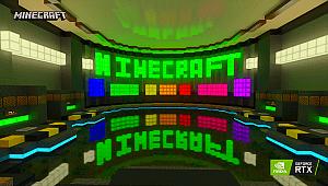 Minecraft RTX'in Windows Beta Lansmanı, Işın İzleme Teknolojisiyle Oluşturulan Etkileyici Görselleri Milyonlarca Oyuncuyla Buluşturuyor