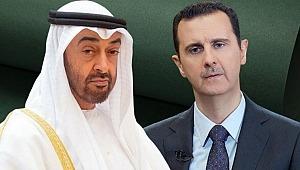 Muhammed bin Zayed'den Esed'e Türkiye karşıtı kirli teklif
