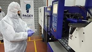 PAGEV-MEB'den koronavirüs ile mücadelede