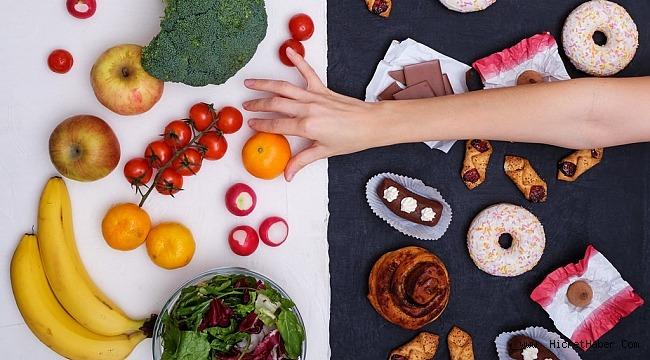 Ramazanda en sık yapılan beslenme hataları