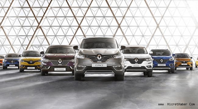 Renault Grubu, Çin için yeni stratejisini belirledi