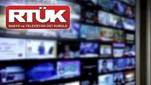 RTÜK'ten Türkiye düşmanlığı yapan FOX TV ve türevlerine ağır ceza...
