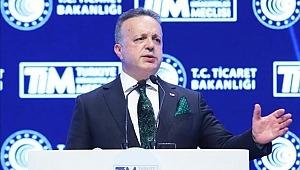 Türkiye İhracatçılar Meclisi (TİM), mart ayı ihracat rakamlarını açıkladı