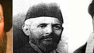 Yahudiler içerisinde üç isim ve yaptığı faaliyetler Osmanlı Devletinin yıkılmasında Etkili oldular