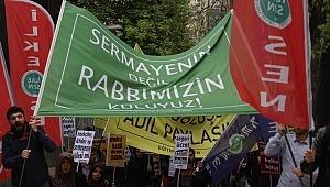 1 Mayıs Direniş, Zulme İsyan!