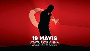 19 Mayıs'ta ne oldu? 19 Mayıs Atatürk'ü Anma, Gençlik ve Spor Bayramı...