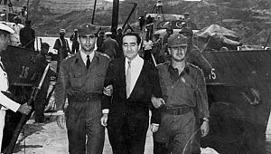 27 Mayıs 1960 Darbesi  Demokrasinin infazıdır