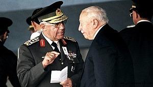 28 Şubat'ın kilit isimlerinden İsmail Hakkı Karadayı öldü.