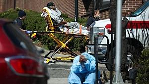ABD'de ölü sayısı 94 bine dayandı