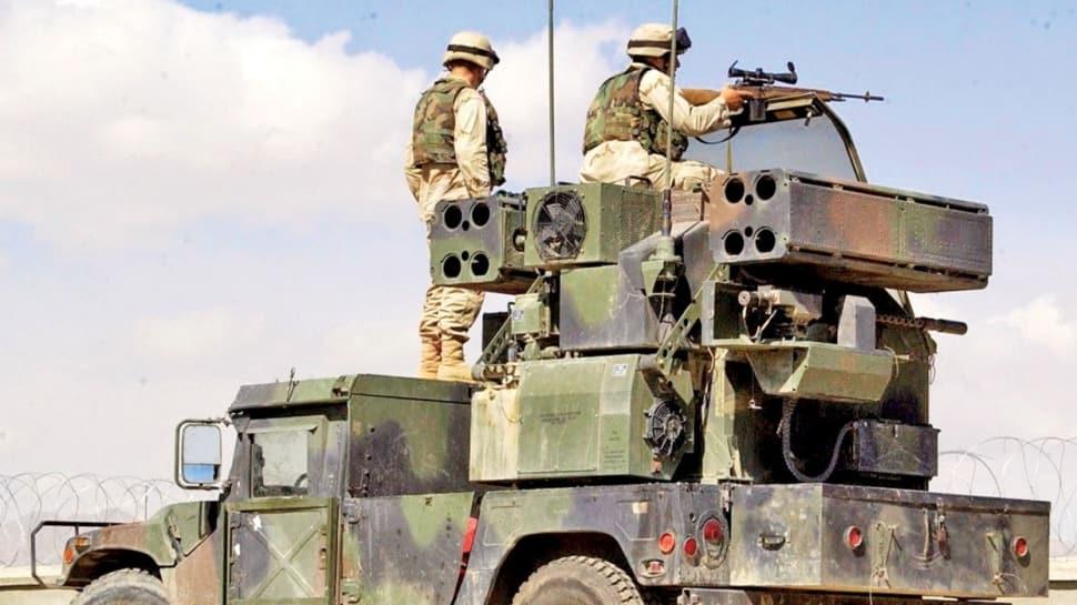 ABD'den YPG'ye füze kalkanı!