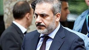 Abdullah Ağar açıkladı! Hakan Fidan ile ilgili dikkat çeken iddia
