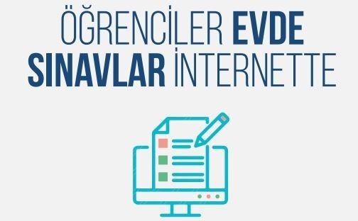 Anadolu Üniversitesi (AÖF ) Online sınav 18 Nisan – 7 Mayıs 2020 Tarihleri Arasında.